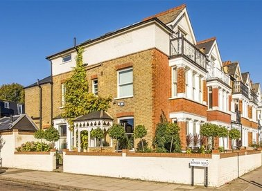 Bonser Road, Strawberry Hill, TW1