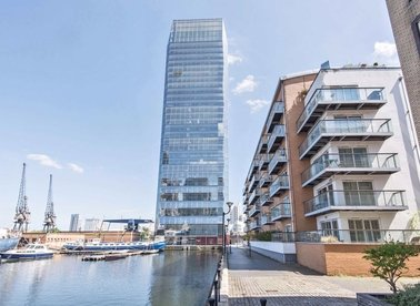 Dollar Bay Place, London, E14