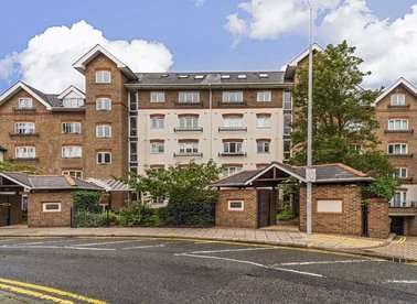 Steadfast Road, Kingston Upon Thames, KT1