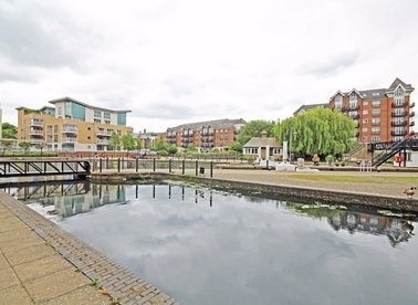 Boaters Avenue, Brentford, TW8
