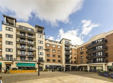Jerome Place, Kingston Upon Thames, KT1