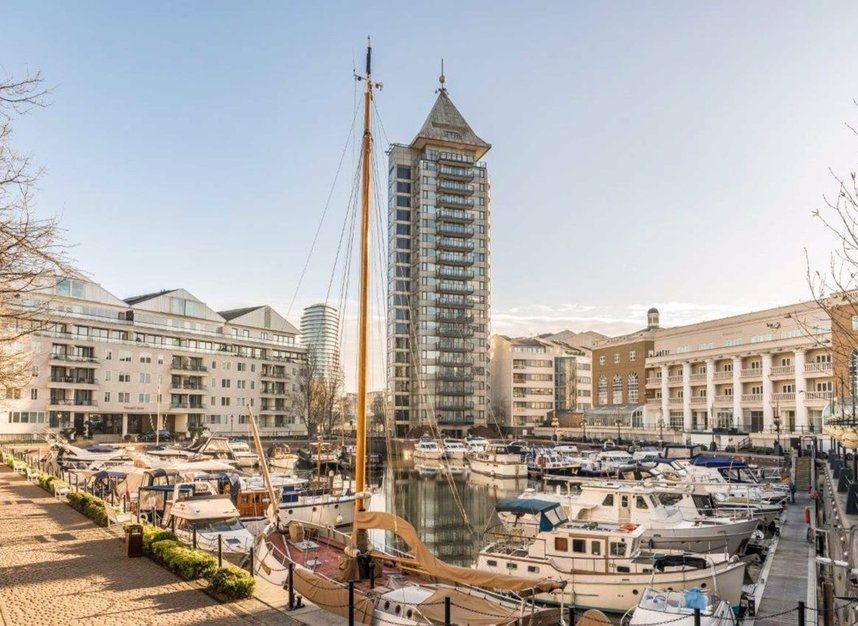 Properties for sale in Admiral Square - SW10 0UU view9