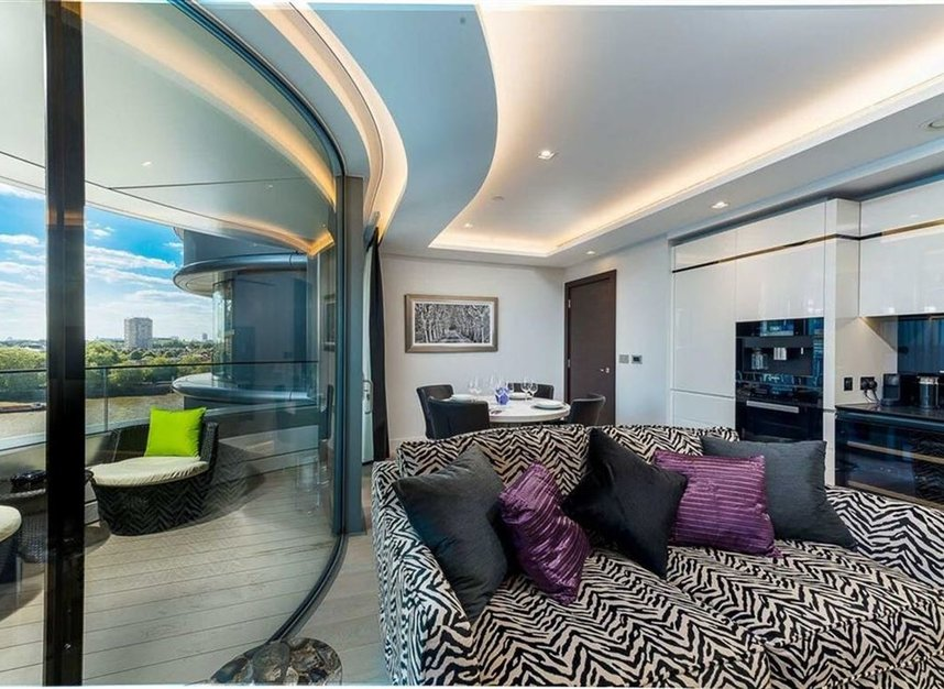 Properties for sale in Albert Embankment - SE1 7GJ view2