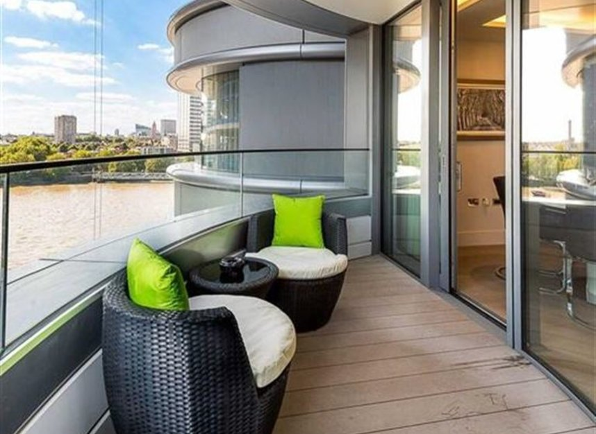 Properties for sale in Albert Embankment - SE1 7GJ view5