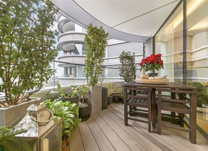 Properties for sale in Albert Embankment - SE1 7GG view4