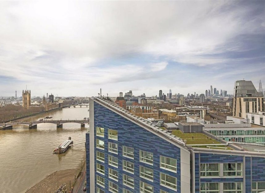 Properties for sale in Albert Embankment - SE1 7GG view9