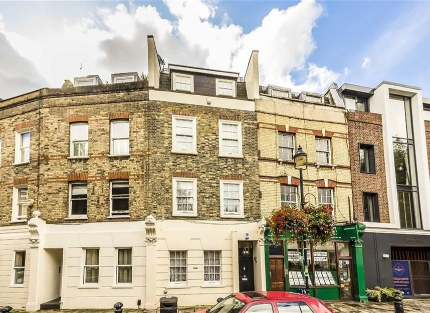 Properties for sale in Battersea Square - SW11 3RA view1