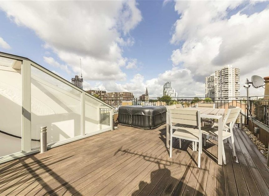 Properties for sale in Battersea Square - SW11 3RA view9