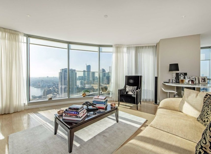 Properties for sale in Biscayne Avenue - E14 9BF view2