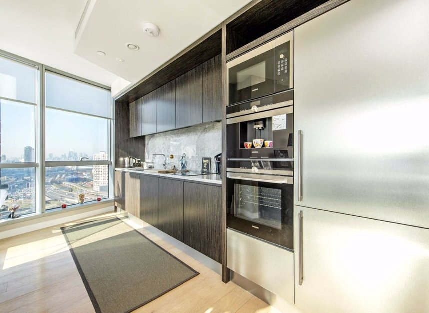 Properties for sale in Biscayne Avenue - E14 9BF view3