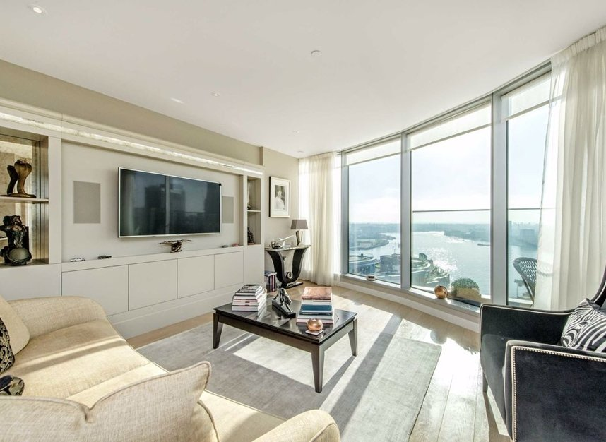 Properties for sale in Biscayne Avenue - E14 9BF view1