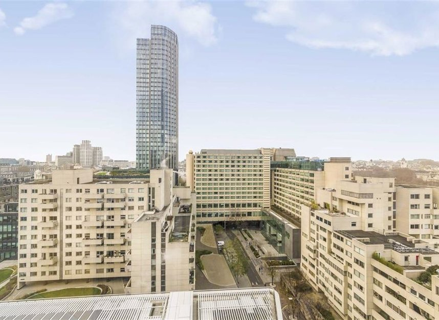 Properties for sale in Blackfriars Road - SE1 9GD view8