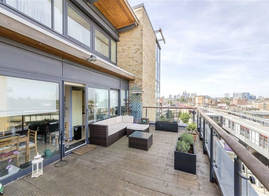 Properties sold in Branch Road - E14 7JZ view2