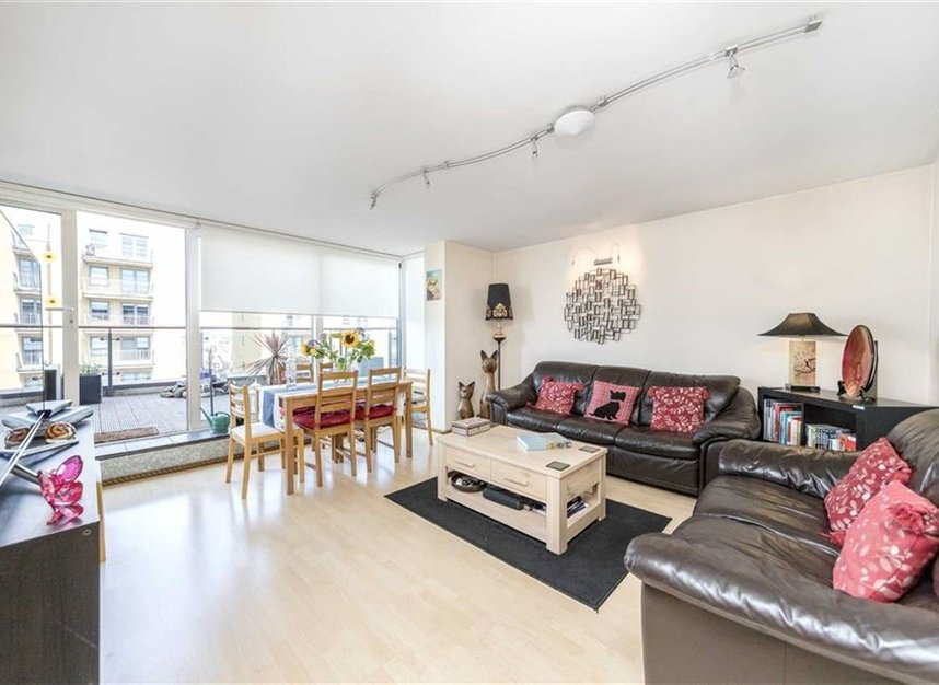 Properties sold in Branch Road - E14 7JZ view3