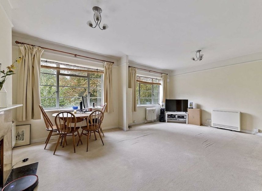 Properties for sale in Cambridge Park - TW1 2JQ view2