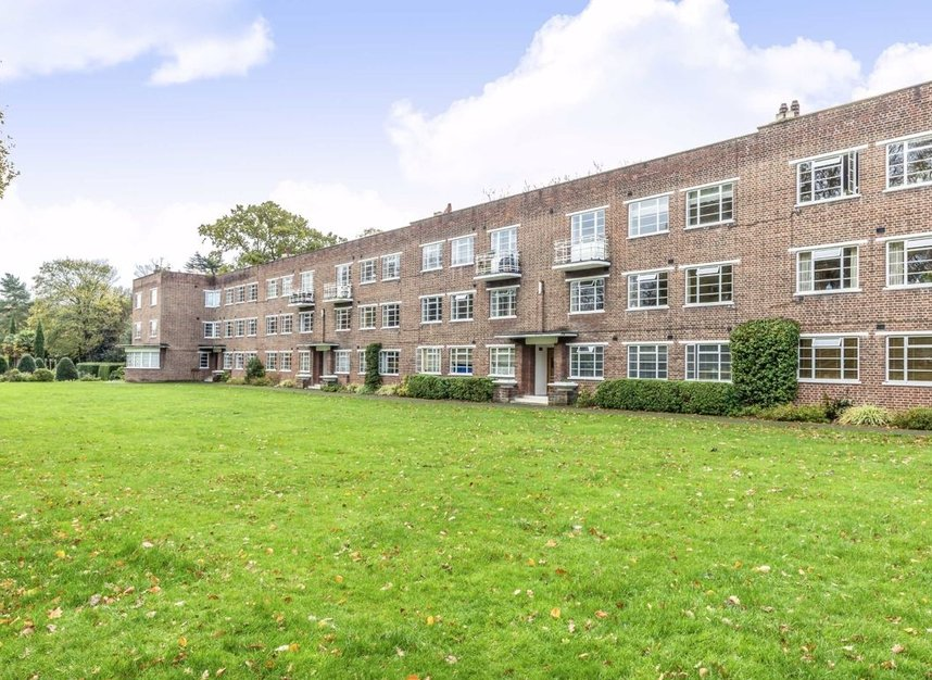 Properties for sale in Cambridge Park - TW1 2JQ view1
