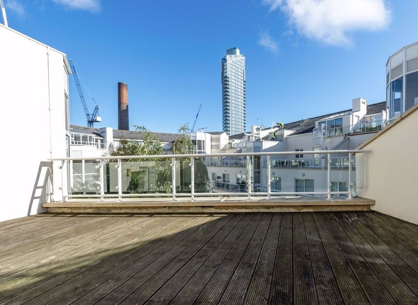 Properties sold in Carlyle Court - SW10 0UQ view4