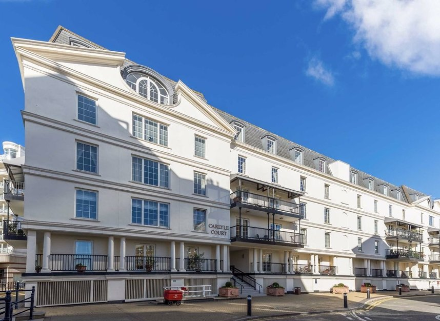 Properties sold in Carlyle Court - SW10 0UQ view1