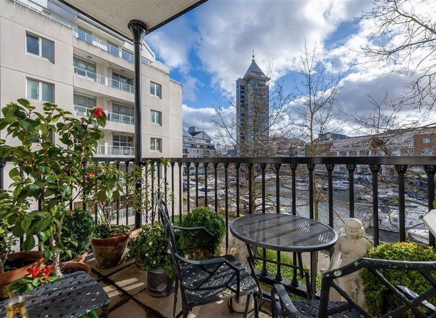 Properties for sale in Carlyle Court - SW10 0UQ view6