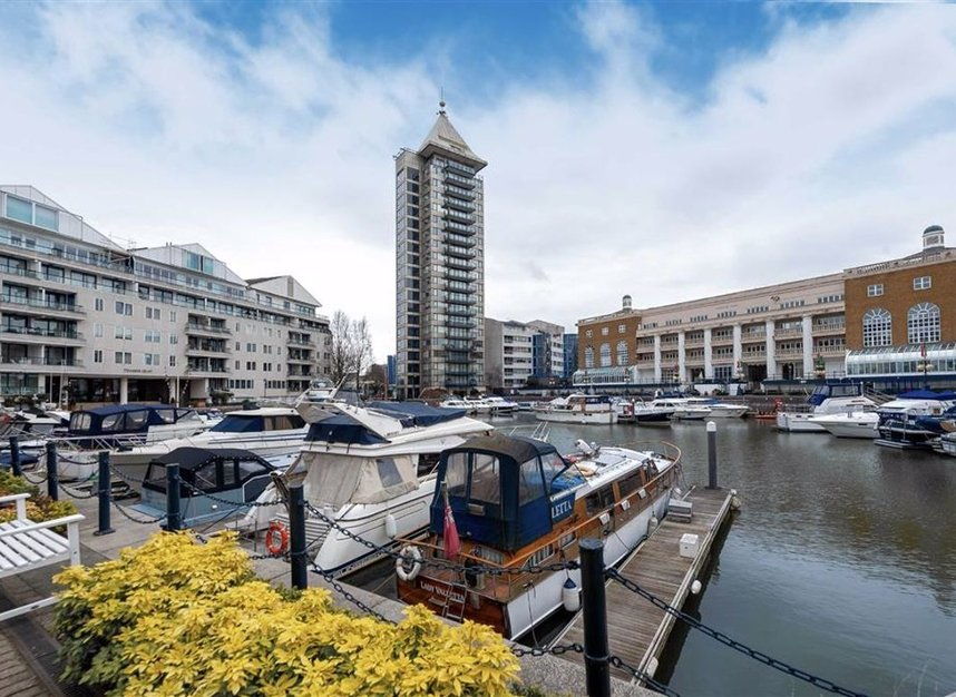 Properties for sale in Carlyle Court - SW10 0UQ view8