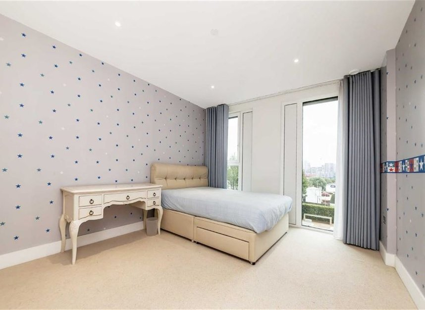 Properties for sale in Central Avenue - SW6 2GN view8