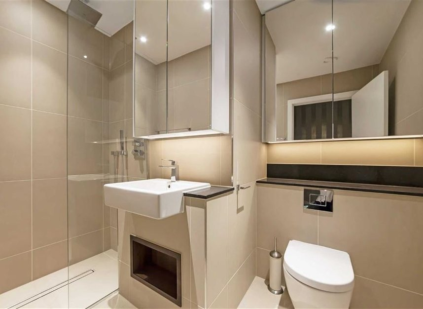 Properties for sale in Central Avenue - SW6 2GN view9