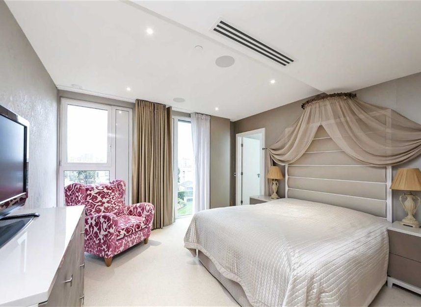 Properties for sale in Central Avenue - SW6 2GN view4