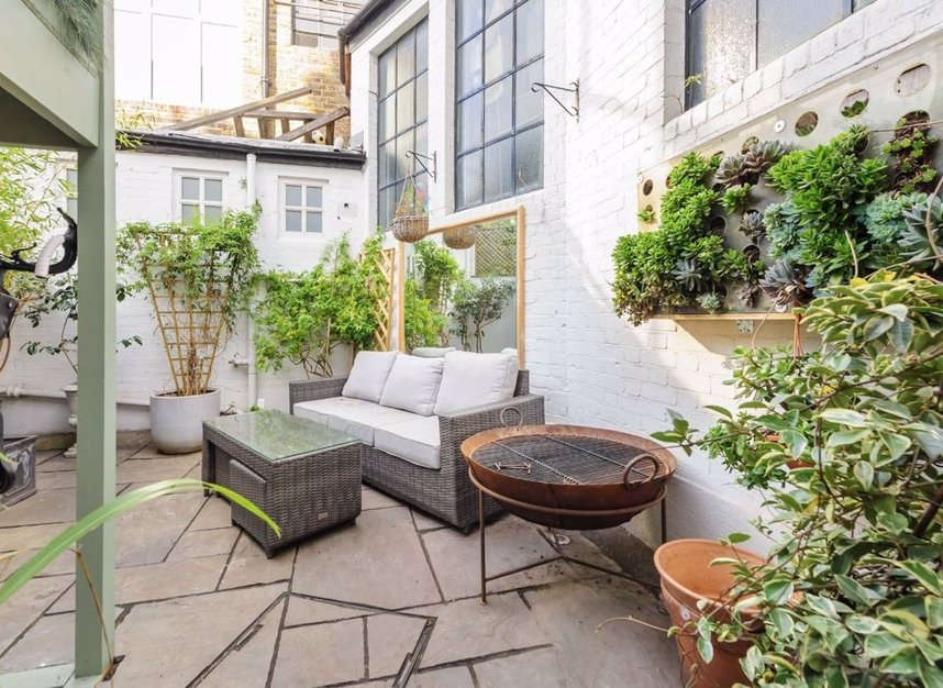 Properties for sale in Chancellors Road - W6 9RS view10