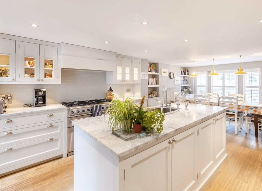 Properties for sale in Chancellors Road - W6 9RS view5