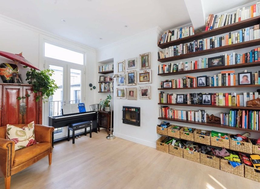 Properties for sale in Chancellors Road - W6 9RS view3