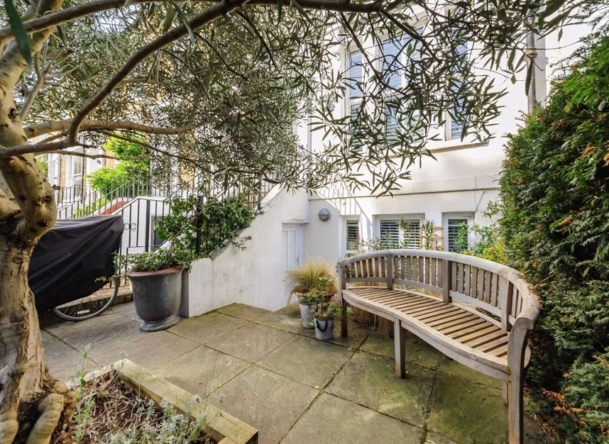 Properties for sale in Chancellors Road - W6 9RS view9