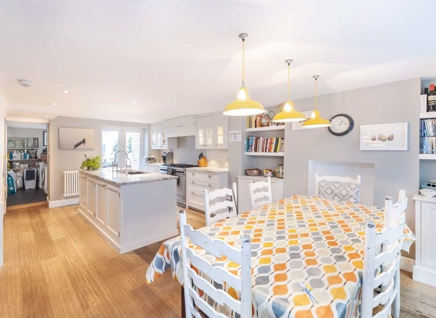 Properties for sale in Chancellors Road - W6 9RS view4