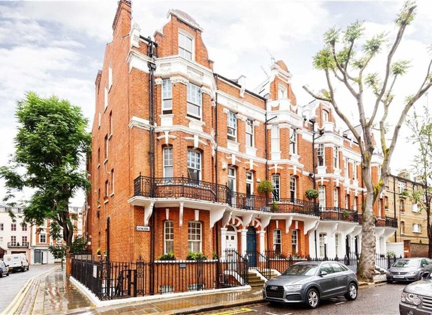 Properties sold in Cheyne Row - SW3 5HR view6
