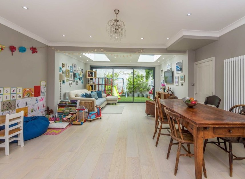 Properties for sale in Church Street - TW7 6BG view2