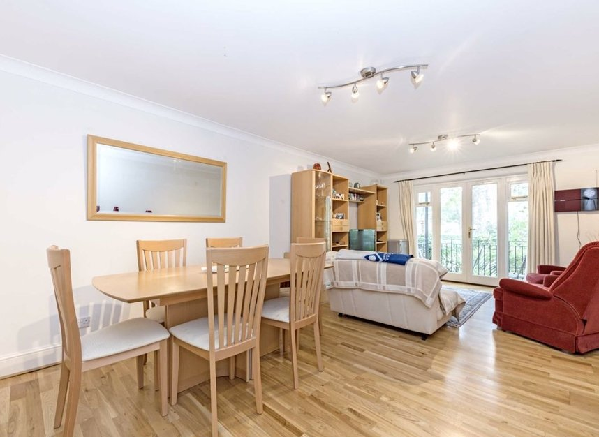 Properties for sale in Clevedon Road - TW1 2HU view3