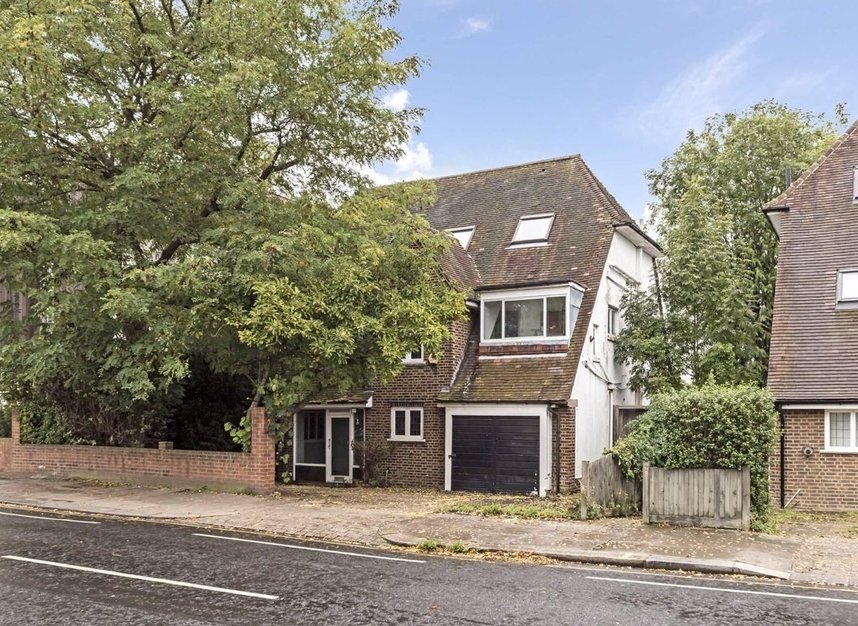Properties sold in Cross Deep - TW1 4QJ view11