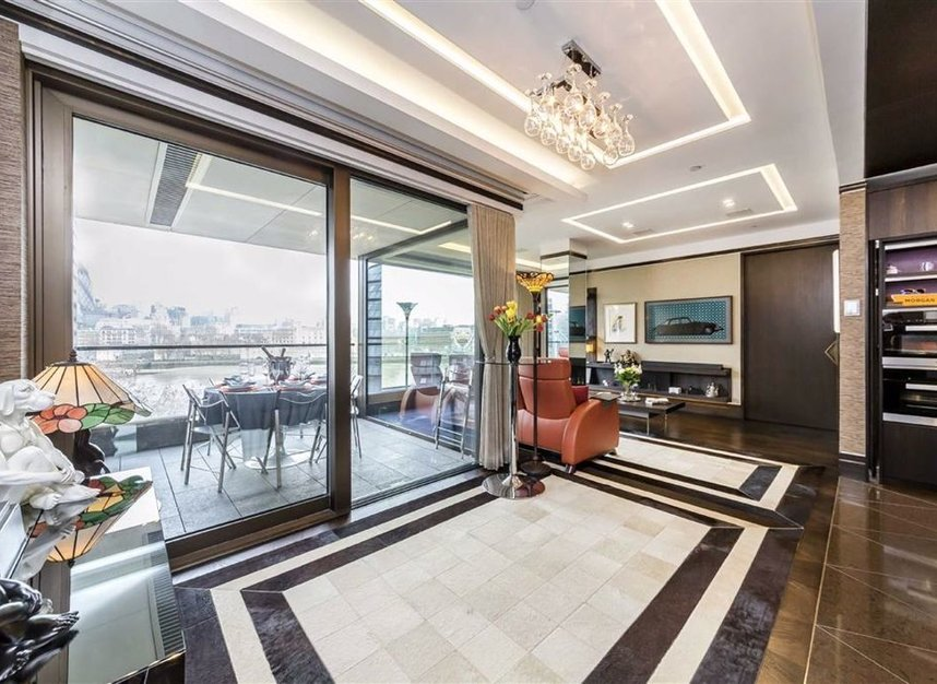 Properties for sale in Crown Square - SE1 2SF view2