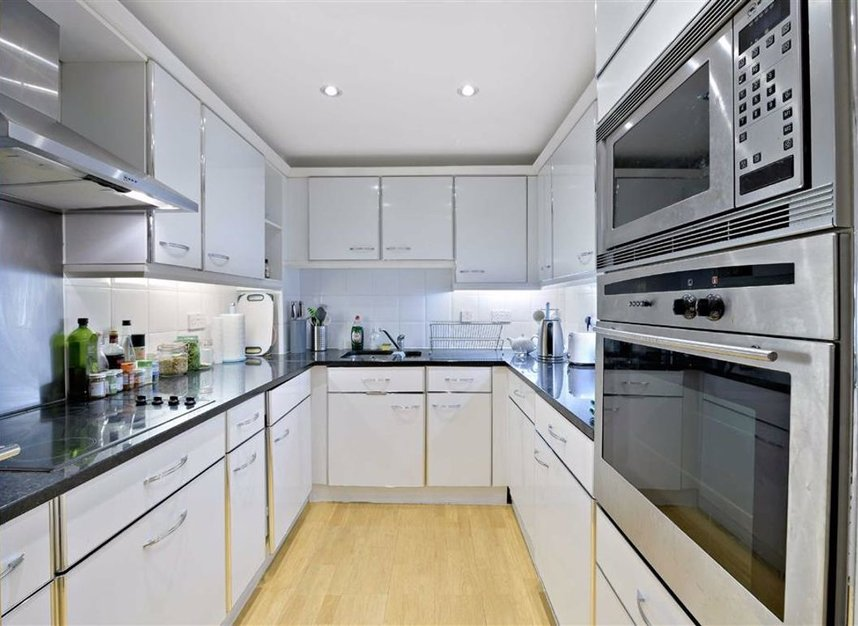 Properties for sale in Curlew Street - SE1 2NN view3