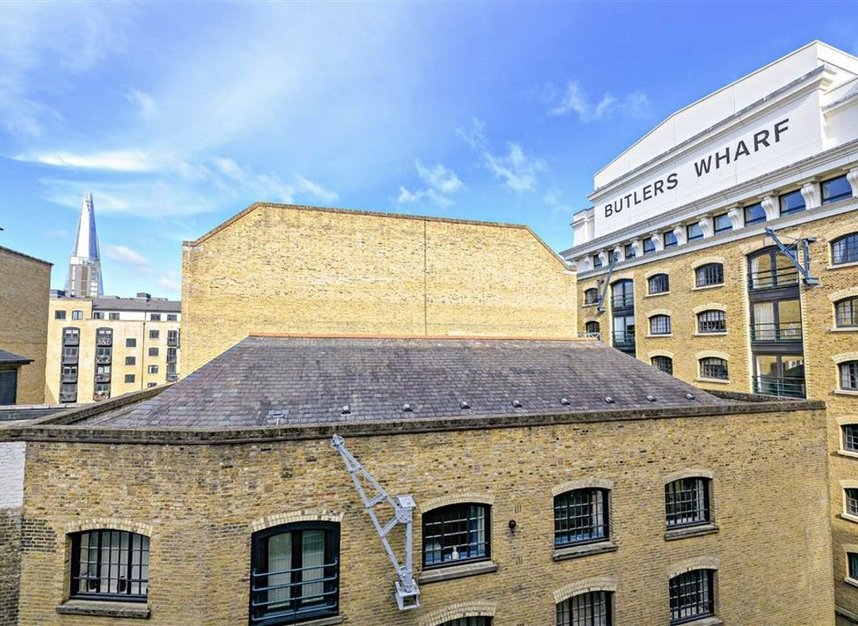 Properties for sale in Curlew Street - SE1 2NN view7