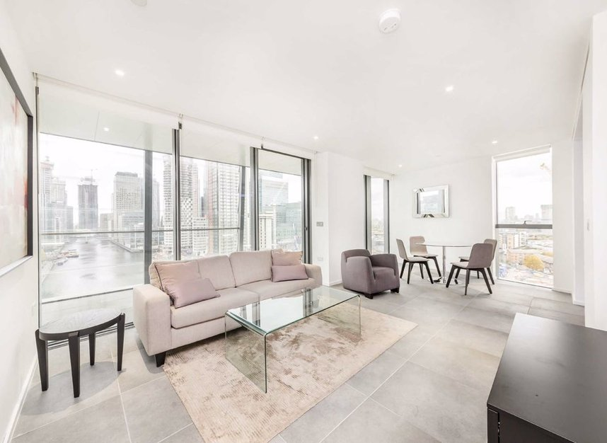 Properties for sale in Dollar Bay Place - E14 9BX view2