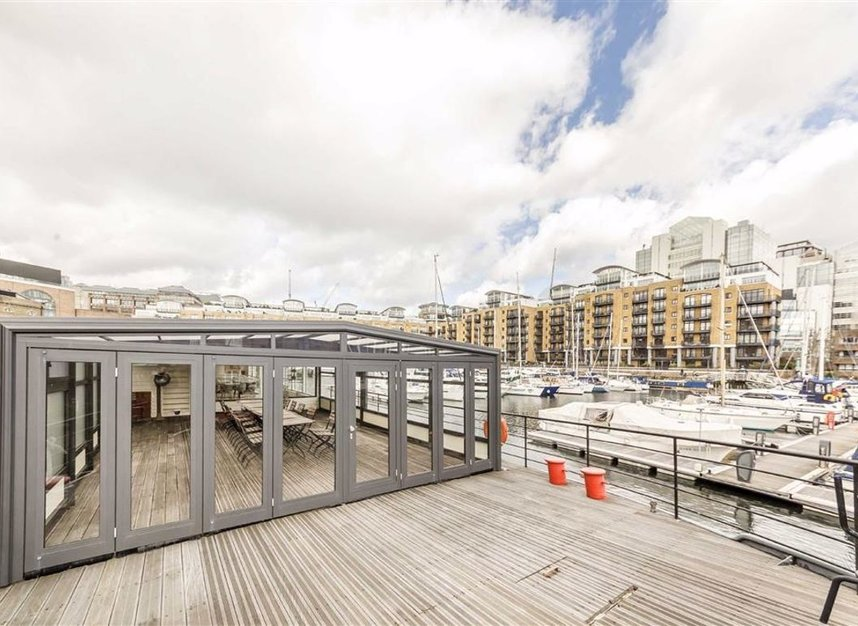 Properties for sale in East Smithfield - E1W 1AT view9