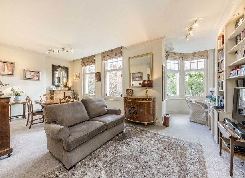 Properties for sale in Embankment Gardens - SW3 4LJ view1