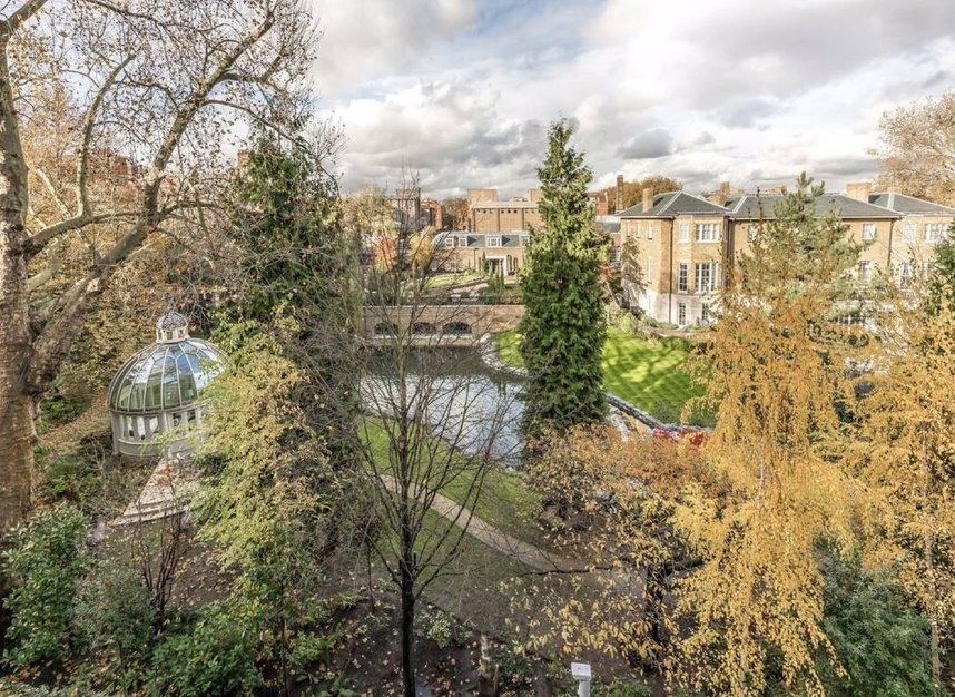 Properties for sale in Embankment Gardens - SW3 4LJ view3