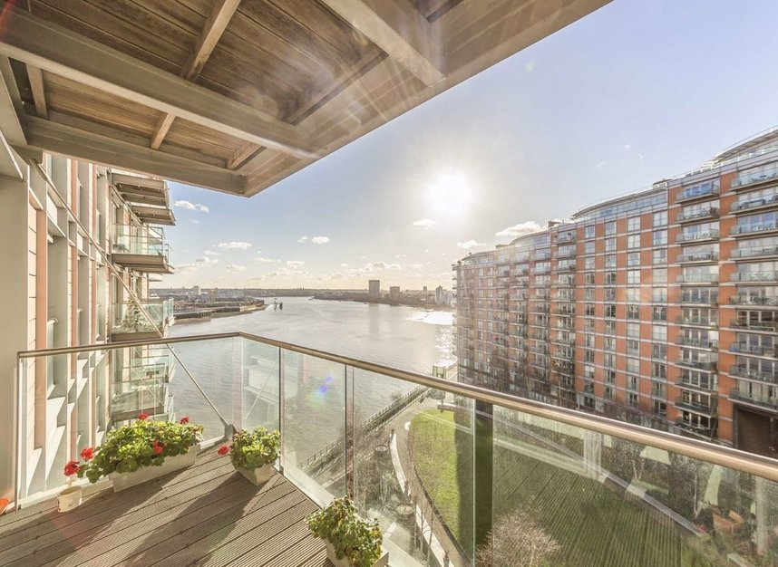 Properties for sale in Fairmont Avenue - E14 9PX view1