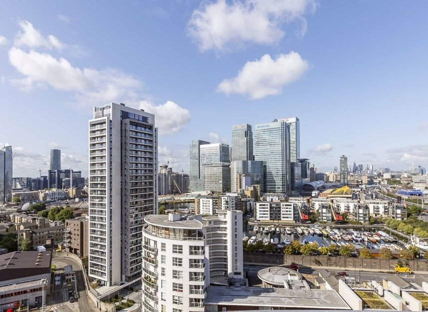 Properties for sale in Fairmont Avenue - E14 9PJ view7