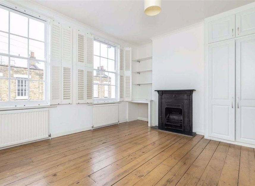 Properties for sale in Flamborough Street - E14 7LS view3