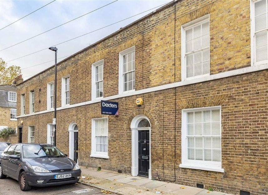 Properties for sale in Flamborough Street - E14 7LS view1