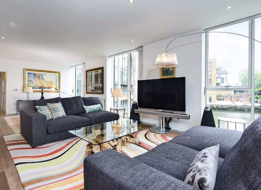 Properties for sale in Gatliff Road - SW1W 8QT view3