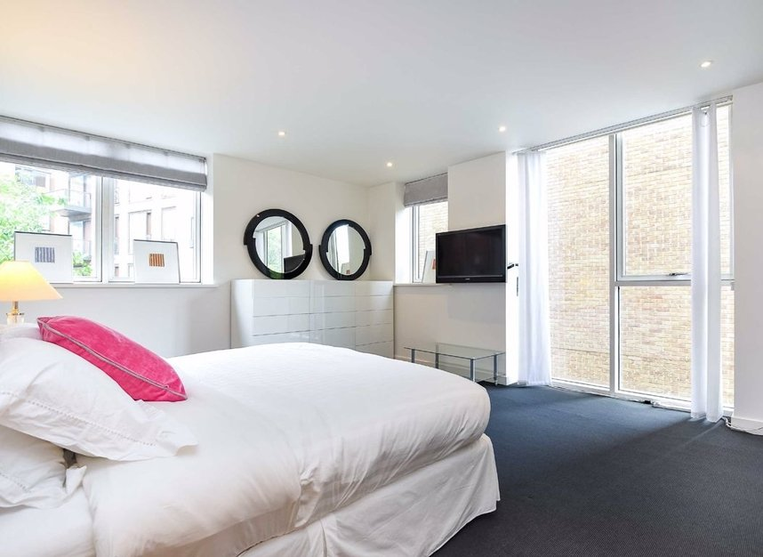 Properties for sale in Gatliff Road - SW1W 8QT view2