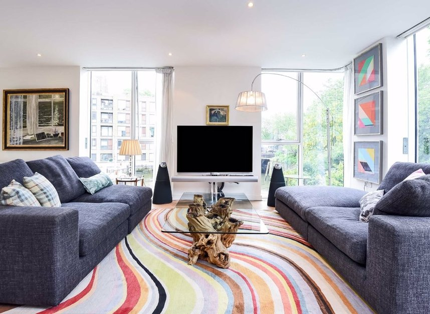 Properties for sale in Gatliff Road - SW1W 8QT view1